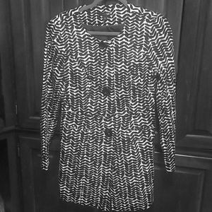 East 5th size small dress jacket